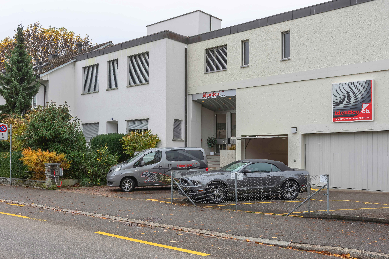 Identico - Werbetechnik vom Feinsten - Glatttalstrasse 63 - 8052 Zürich