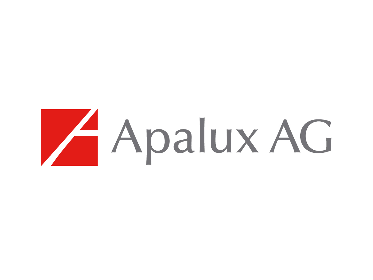 Logo Apalux AG