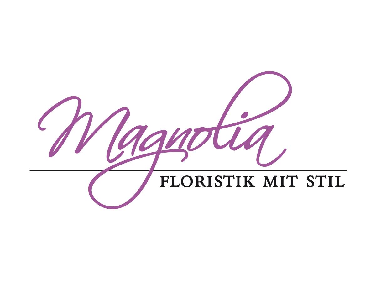 logo_magnolia_floristik_mit_stil