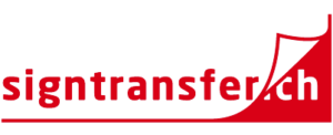 Signtransfer Logo